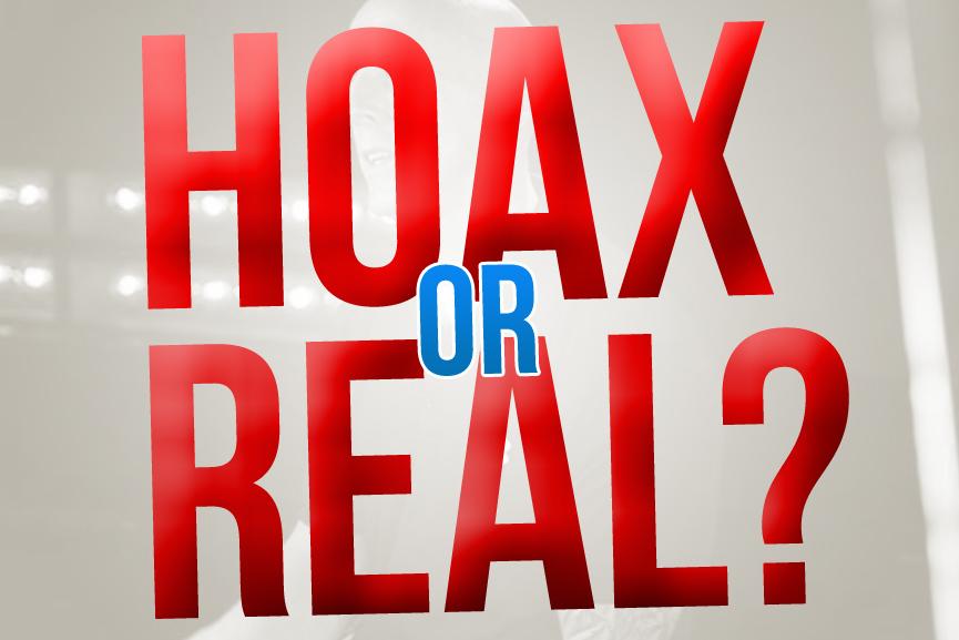 Dampak Mengerikan dari Hoax dan Ujaran Kebencian ( Hate speech)